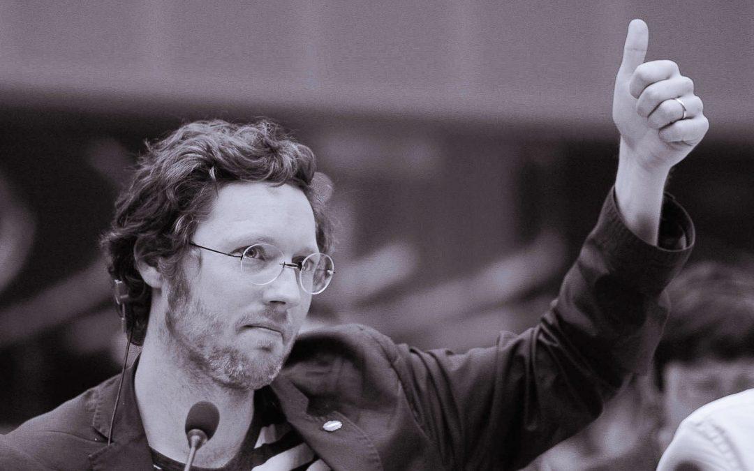 DEMOCRACYDocumentary by David Bernet